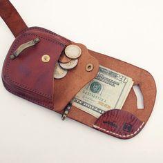 Wallet MXS spliced