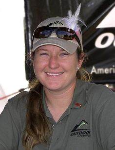 Kim Rhode is an American double trap and skeet shooter. A California native, she is a five-time Olympic medal winner, including three gold medals, and six-time national champion in double trap. Olympic Records, Olympic Medals, Kim Rhodes, Hunting Supplies, Women's Shooting, Go Usa, Olympic Champion, Outdoor Store, Waterfowl Hunting