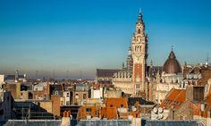 Virée à Lille: 59.00€ au lieu de 84.00€ (30% de réduction)
