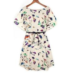 Fashion Womens Casual Mini Short Bird Print Prom Party Sundress Summer Dress Apricot L Little Hand,http://www.amazon.com/dp/B00DRBR3EA/ref=cm_sw_r_pi_dp_VNcksb0TEAGVXVVK