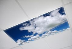 Transform an ordinary kitchen space into something unique with our cloud kitchen light covers.