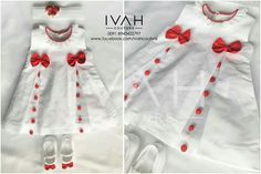 Girls Dresses Sewing, Dresses Kids Girl, Kids Outfits, Girls Frock Design, Baby Dress Design, Kids Dress Wear, Kids Gown, Baby Girl Frocks, Frocks For Girls