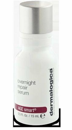 Dermalogica Overnight Repair Serum by Dermalogica. $39.30. Dermalogica Overnight Repair Serum