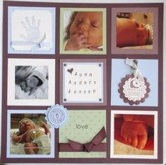 stampin up scrapbook ideas | ... and Scrapbook Layout Ideas Made Exclusively with Stampin' Up! Supplies