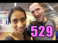 The Time I Fell In Love With Salt Lake City (Day 529) - YouTube