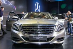 2016 Mercedes-Maybach S-Class Release Date And Review - http://www.autocarkr.com/2016-mercedes-maybach-s-class-release-date-and-review/