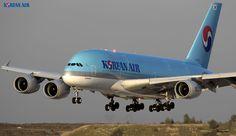 Toutes les tailles | Korean Air / Airbus A380-861 / HL7613 | Flickr : partage de photos !