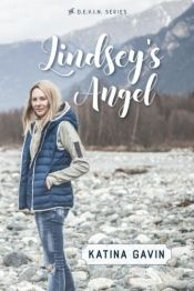 Lindsey's Angel by Katina Gavin - OnlineBookClub.org Book of the Day! @OnlineBookClub