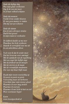 www.troostgeschenk.nl  Wanneer het leven met tegenslagen komt en mij een andere kant van de medaille laat zien...