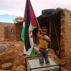 Sáhara Occidental, la descolonización pendiente: Hablan todos menos quien tiene…