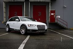 audi allroad custom wheels - Google Search