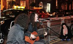 The Wicklow brothers joined the protest outside the Dáil on Saturday night to sing songs for the homeless campaigners. Songs To Sing, Saturday Night, Dublin, The Outsiders, Singing, Concert, Music, Musica, Musik