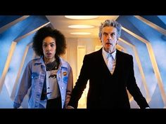 The New DOCTOR WHO Companion Has Been Revealed! | Nerdist