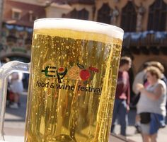 Drink Around the World Showcase...not for this vacation.  Did this when I worked at EPCOT - so fun!!