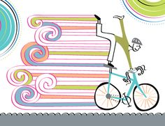 03/26 The global day of  slow living week  http://www.goslowbehappy.com/    http://www.letmebike.eu/blog/go-slow-be-happy/