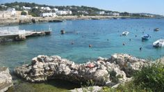Santa Caterina - Puglia (Apulia) South of Italy, great location for a fabulous wedding. By Michele Lanave Italian Wedding Venues, Wedding Planners, Perfect Place, Destination Wedding, Santa, Romantic, Italy, River, Rustic