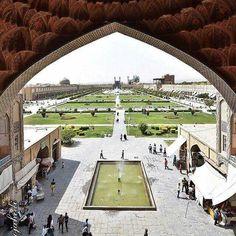 Esfahan, IRAN (Photographer:Rasool.Mojahedi)