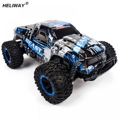 Cheap car remote control, Buy Quality rc car high speed directly from China remote control car Suppliers: Professional RC Car High Speed SUV Rock Rover Double Motors Big Foot Cars Remote Control Radio Controlled Off Road Car Toys Remote Control Cars, Radio Control, Radios, Carros Rc, Pie Grande, 4x4, Hors Route, Baby Shop Online, Buggy