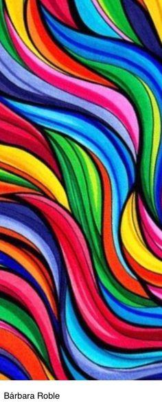colors.quenalbertini: Colorful | Barbara Roble