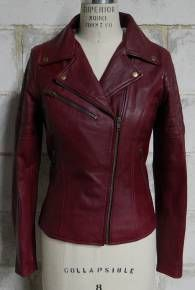 First Manufacturing The Princess Womens Fashion Edition Jacket