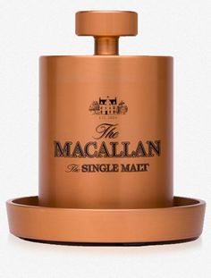 The Macallan boutique, accessories for whisky lovers | The Macallan Ice Ball Maker, give your single malt the ice it deserves.