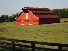I used to live right around the corner. I miss Franklin! Flag Barn Franklin, Tennessee