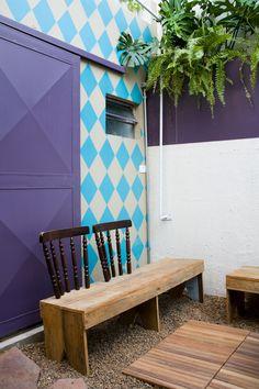 Projeto Sofá Café
