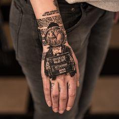 Image result for qotsa tattoos