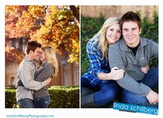 Sutton + Sarah | Lubbock, Texas Engagement Photographer, Texas Tech, young, couple, fall