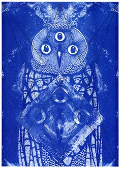 Nocturnal : Jamie Reid and collaboration with Bradley Jay