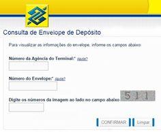 Consulta de Envelope de Depósito Banco do Brasil http://www.2viacartao.com/2015/11/consulta-envelope-deposito-banco-do-brasil.html