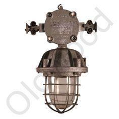 Lampen Industriële lampen - bully pendant