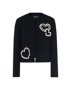 MOSCHINO Boutique Moschino Blazer. #moschino #cloth #all