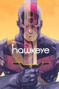 All-New #Hawkeye #3 Cover A Regular Ramon Perez Cover - Midtown Comics