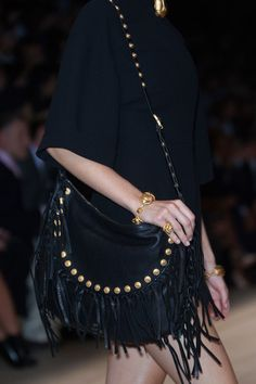 Valentino at Paris Fashion Week Spring 2014 - StyleBistro