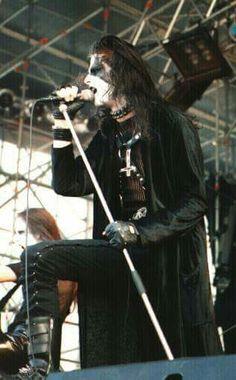Dimmu Borgir 1997