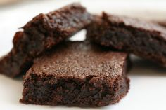 Pioneer Woman Basic Brownie Recipe