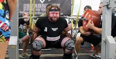 This is a guest post from Chad Wesley Smith of Juggernaut Training Systems. Check out JTSStrength.com for eBooks, articles, seminars, and tons more information on how to become unstoppable. Increased volume isn't just better for adding …
