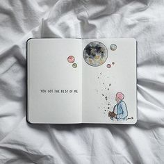 ideas for drawing quotes thoughts art journals Bullet Journal Art, Bullet Journal Inspiration, Art Du Croquis, Arte Sketchbook, Art Diary, Drawing Quotes, Drawing Drawing, Drawing Ideas, Photo D Art