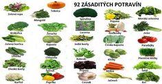 12 důvodů, proč byste měli doma pěstovat mátu, a jak to udělat Russian Recipes, Spirulina, Tempeh, Grapefruit, Life Is Good, Detox, Health Fitness, Low Carb, Smoothie