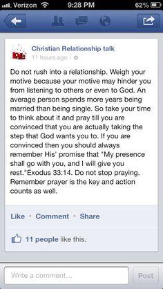 Christian relationship advice http://relationshipadvisorblog.blogspot.com/