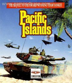 Pacific Islands (Amiga)