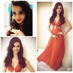 Bollywood Reporter: Disha Patani's red dress is too awesome ! Indian Celebrities, Beautiful Celebrities, Beautiful Actresses, Disha Patani Instagram, Disha Patani Photoshoot, Disha Patni, Indian Models, Beautiful Bollywood Actress, Indian Beauty