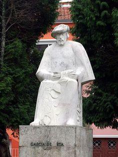 Garcia de Orta - Porto