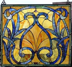 Stained glass is so beautiful.  If you've ever wanted to try something different, a stained glass class is amazing!!!