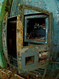 Urban Exploration Detroit | Recent Photos The Commons Getty Collection Galleries World Map App ...