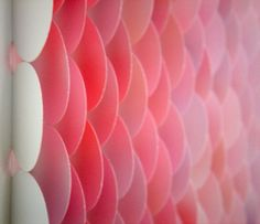 Peter Combe Art, Pink, Detail | Flickr - Photo Sharing!