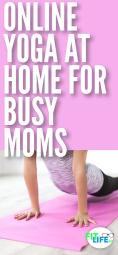 22f35b4bf6 Check out how you go do yoga online at home for moms.  yoga Quick. Quick Weight  Loss ...