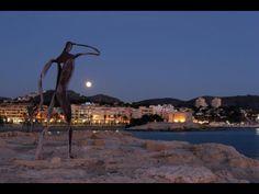 Moraira Europe Destinations, Holiday Destinations, Moraira, Alicante, Valencia, Places Ive Been, Scotland, Stuff To Do, Beautiful Places