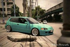 love this eg hatch